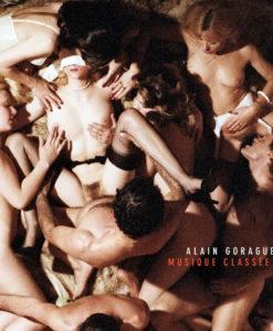 Alain Goraguer Front